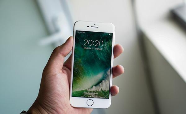 Cách tăng tốc độ lướt web trên iPhone 7