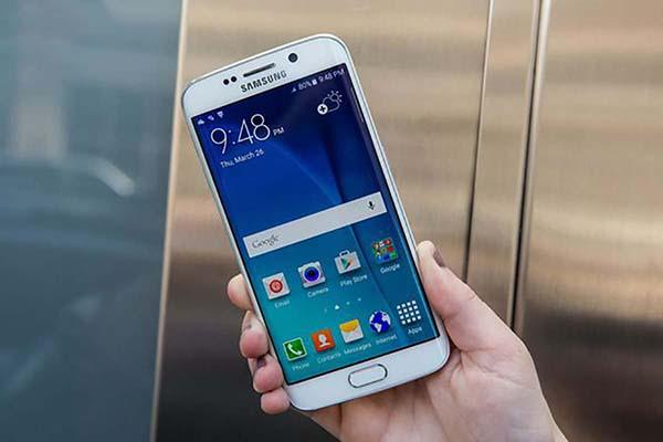 Dùng chế độ tiết kiệm pin cho Samsung
