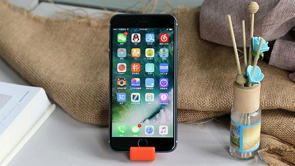 Khắc phục màn hình iPhone 7 bị giật