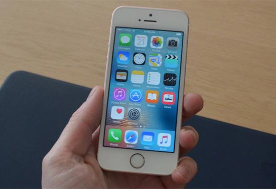 iPhone 6 khong bat duoc 3G