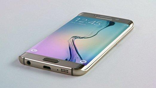 Khắc phục Samsung S6 bị sọc màn hình