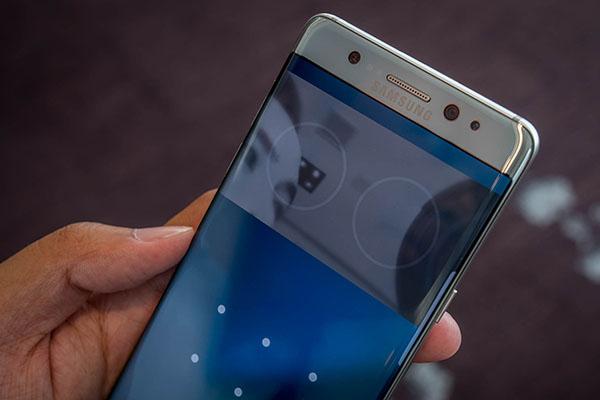 tiết kiệm pin cho Samsung