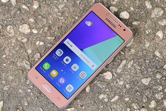 Chuyển bộ nhớ máy sang thẻ nhớ Samsung
