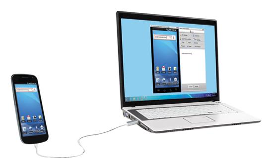 Sao lưu danh bạ Samsung lên máy tính