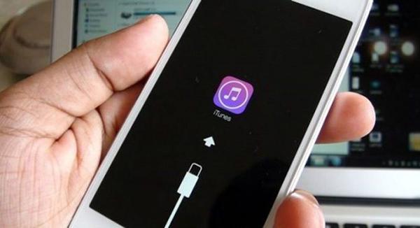 Khắc phục iPhone bị vô hiệu hóa kết nối iTunes