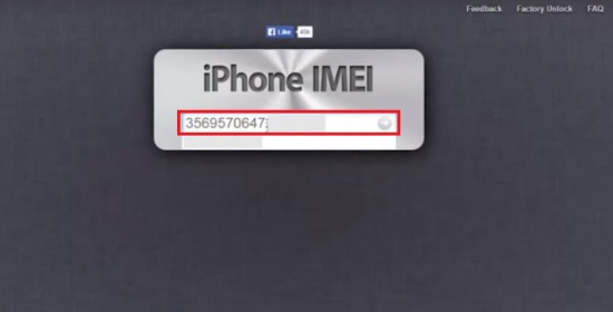 check imei iPhone lock hay world