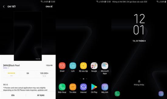 tiet kiem pin tren Samsung Galaxy J7 Pro