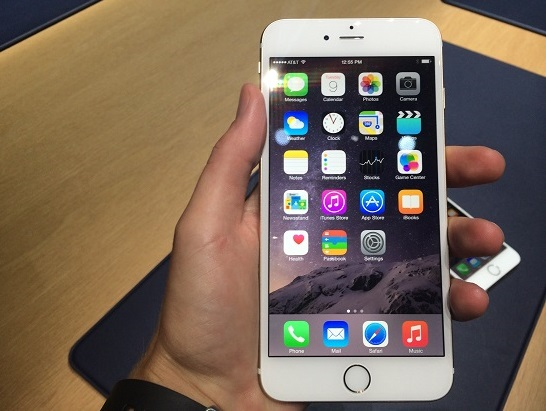 iphone 6 plus cam ung luc duoc luc khong