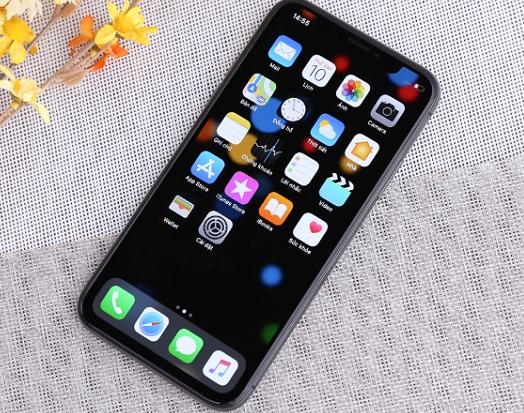 iphone x bi loi wifi