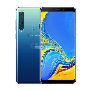 Samsung a9 bị sọc màn hình