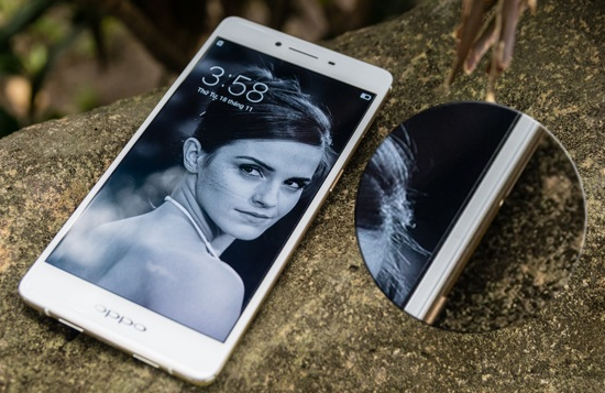 oppo r7s loan cam ung