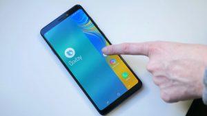 khắc phục Samsung A9 2018 bị nóng máy hiệu quả