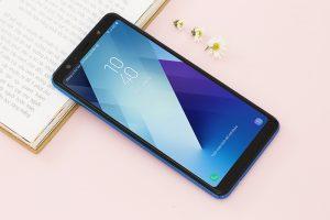 fix lỗi màn hình Samsung A7 bị loạn cảm ứng