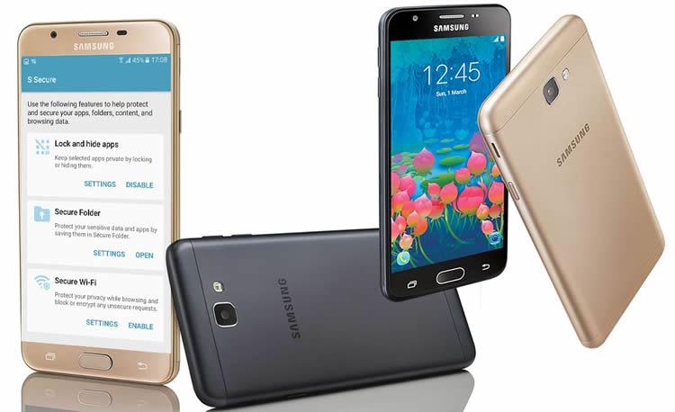 Dịch vụ thay mặt kính Samsung J5 Prime chính hãng