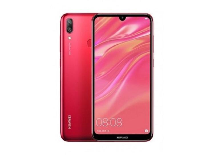 Huawei Y7 Prime 2019 cực chất