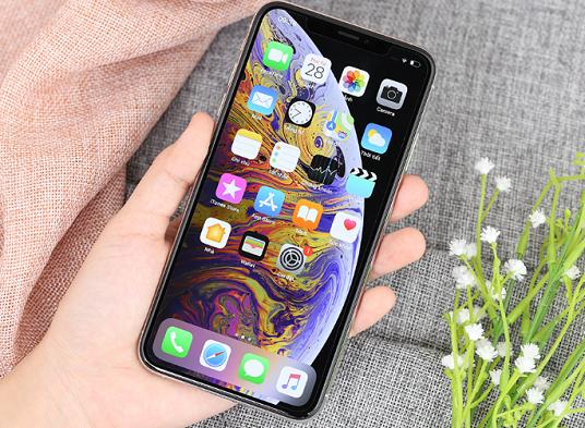 thay man hinh iphone xs max