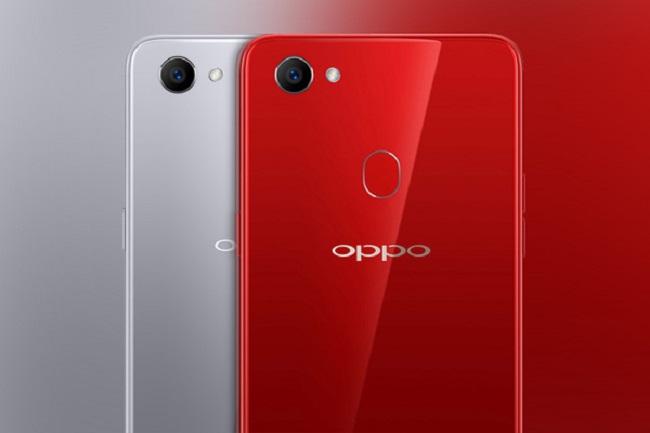Dịch vụ thay màn hình Oppo F7 đảm bảo tốt nhất