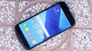 Dịch vụ nhận thay mặt kính Samsung A5 2017