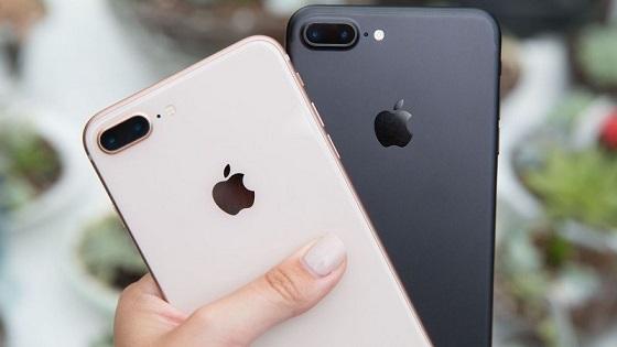 Dịch vụ thay pin iphone 8 plus chuyên nghiệp