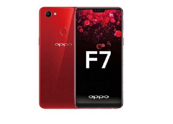 Thủ thuật mở khóa Oppo F7 bằng nhiều cách