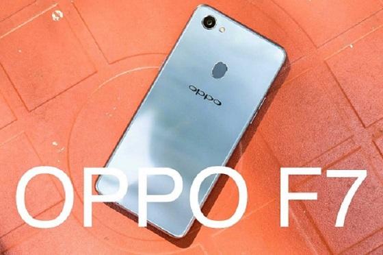 Nơi thay màn hình Oppo F7 tốt nhất
