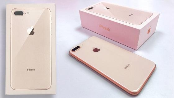 Lưu ý để sạc pin iPhone 8 Plus nhanh chóng