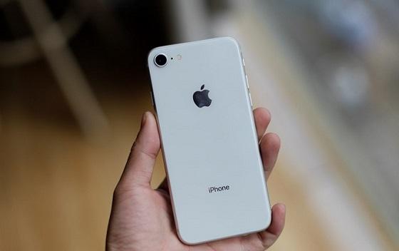Thủ thuật tiết kiệm pin iphone 8