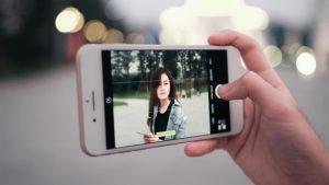 Tình trạng không thể xóa ảnh trên iPhone