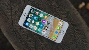 Nguyên nhân pin iphone sạc lâu đầy