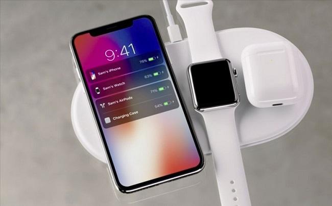 Dịch vụ thay camera trước iPhone X chất lượng