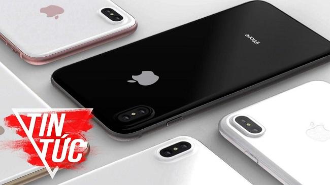 Nguyên nhân khiến iPhone X bị mờ camera trước