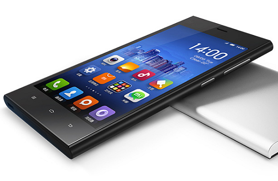 xiaomi mi 3 do man hinh