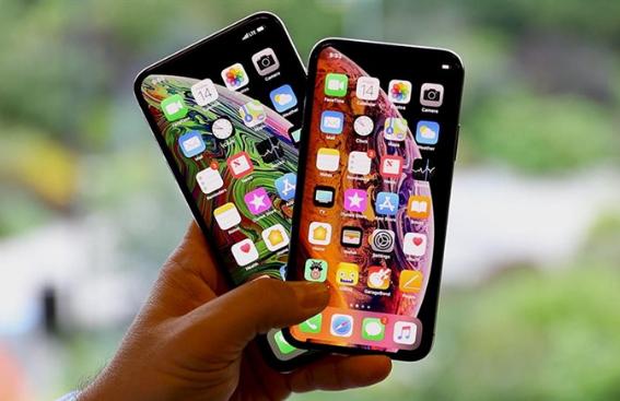 gia thay man hinh iphone 11 pro max