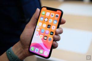 Tại sao điện thoại iphone lại bị mất sóng