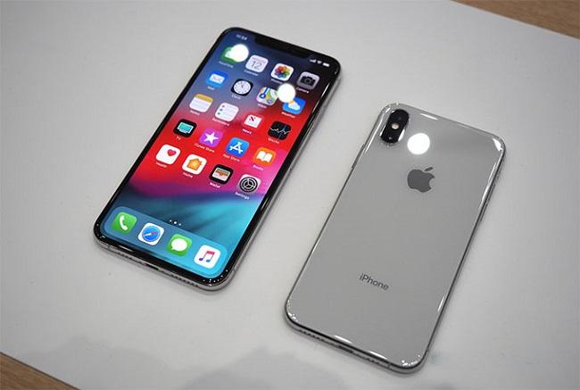 iPhone X không kết nối được Bluetooth