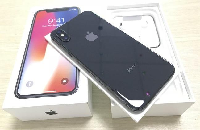 Iphone X chính hãng 64GB