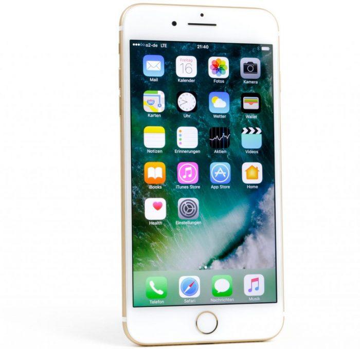 Nguyên nhân iPhone 7 plus bị hao nguồn
