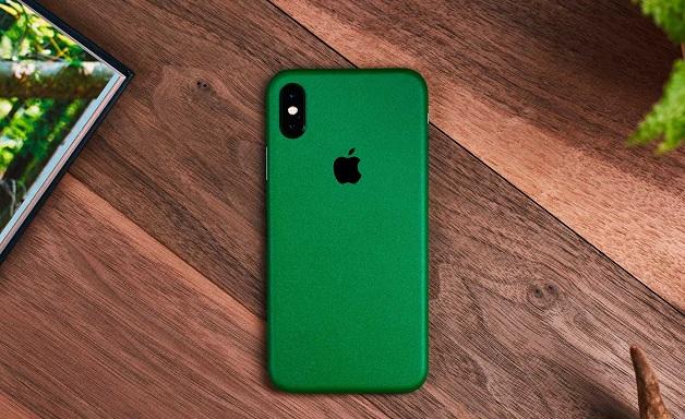 Nguyên nhân iPhone X không hiện thông báo tin nhắn?