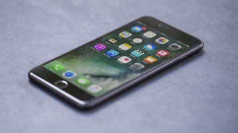 iphone 7 plus bị hao nguồn