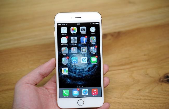 Lý do thường khiến iphone 6 plus không nhận tai nghe