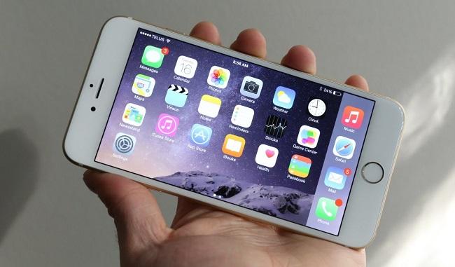 Cách khắc phục lỗi iphone 6 plus không nhận tai nghe