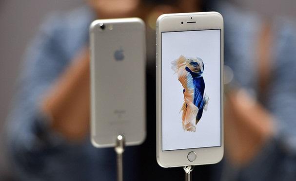 Restore iPhone 6 plus bằng iTunes