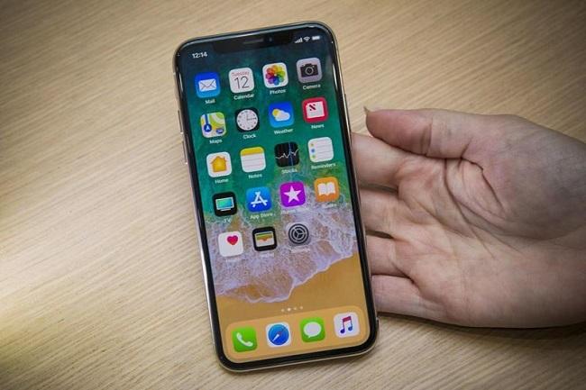 Iphone 6 plus đốm màn hình