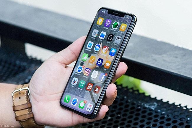 iMessage không sử dụng được trên iphone X