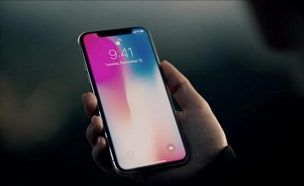 Khắc phục lỗi iphone X không gửi được iMessage