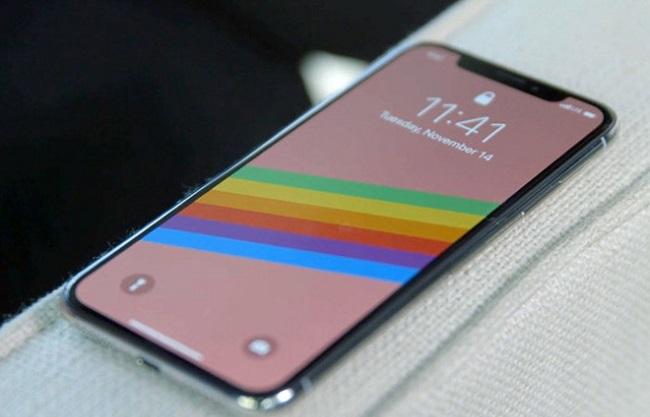 Làm sao khắc phục lỗi iphone X không kết nối được 3G