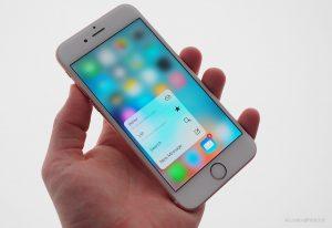 nút Home iPhone 7 Plus không bấm được