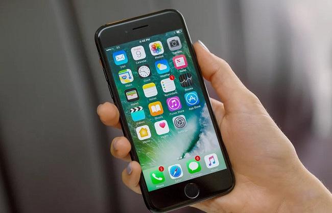 iphone 6 bị tắt nguồn liên tục