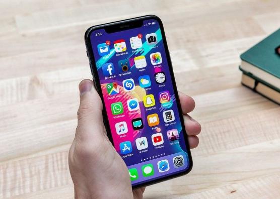 iphone 11 pro max chet cam ung