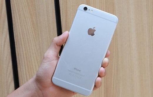 iphone 6 không nhận được cuộc gọi